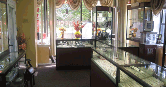 Belinstein Jewelry Shop
