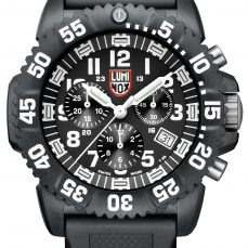 Navy Seal Colormark Chronograph 3080